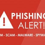 Don't Fall Prey to This Phishing Scam in New York